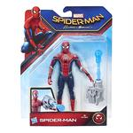 Spider-man – Spider-man Homecoming – Figura Web City 15 Cm-1