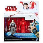 Star Wars – Rey Y Elite Praetorian Guard – Pack 2 Figuras-1