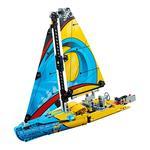 Lego Technic – Barco De Competición – 42074-5