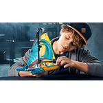 Lego Technic – Barco De Competición – 42074-7