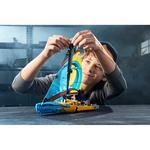 Lego Technic – Barco De Competición – 42074-12