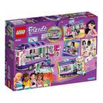 Lego Friends – Puesto De Arte De Emma – 54669-1