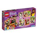 Lego Friends – Actuación En El Parque De Andrea – 41334-1