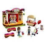 Lego Friends – Actuación En El Parque De Andrea – 41334-2