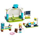 Lego Friends – Entrenamiento De Fútbol De Stephanie – 41330-8