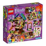 Lego Friends – Casa En El Árbol De Mia – 41335-1