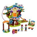 Lego Friends – Casa En El Árbol De Mia – 41335-3