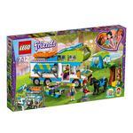 Lego Friends – Autocaravana De Mia – 41339