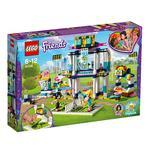 Lego Friends – Polideportivo De Stephanie – 41338