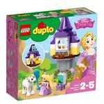 Lego Duplo – Torre De Rapunzel – 10878
