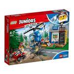 Lego Junior – Persecución Policial En La Montaña – 10751