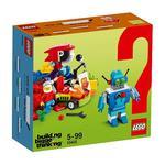 Lego Classic – Futuro Divertido – 10402
