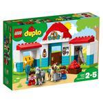 Lego Duplo – Establo De Los Ponis – 10868