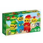 Lego Duplo – Mis Primeras Emociones – 10861
