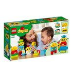 Lego Duplo – Mis Primeras Emociones – 10861-1