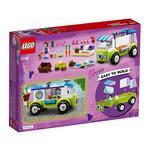 Lego Junior – Mercadillo Orgánico De Mia – 10749-1