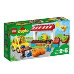Lego Duplo – Mercado De La Granja – 10867