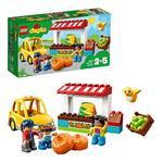 Lego Duplo – Mercado De La Granja – 10867-2