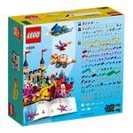Lego Classic – Fondo Del Océano – 10404-6