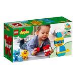 Lego Duplo – Mi Primer Puzle De Mascotas – 10858-1