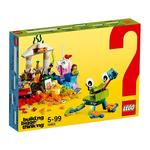 Lego Classic – Mundo Divertido – 10403