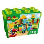 Lego Duplo – Caja De Ladrillos Gran Zona De Juegos – 10864