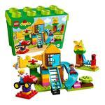 Lego Duplo – Caja De Ladrillos Gran Zona De Juegos – 10864-2