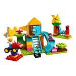 Lego Duplo – Caja De Ladrillos Gran Zona De Juegos – 10864-3