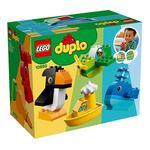 Lego Duplo – Creaciones Divertidas – 10865-1