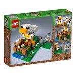 Lego Minecraft – El Gallinero – 21140-1