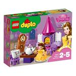 Lego Duplo – Fiesta De Té De Bella – 10877