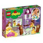Lego Duplo – Fiesta De Té De Bella – 10877-6