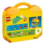 Lego Classic – Maletín Creativo – 10713-1