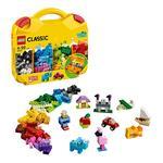 Lego Classic – Maletín Creativo – 10713-3