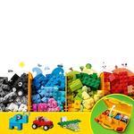 Lego Classic – Maletín Creativo – 10713-4