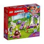 Lego Junior – Fiesta De Mascotas De Emma – 10748
