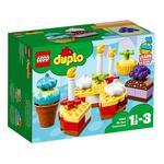 Lego Duplo – Mi Primera Celebración – 10862