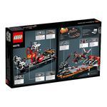 Lego Technic – Aerodeslizador – 42076-3