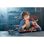 Lego Technic – Aerodeslizador – 42076-4