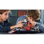 Lego Technic – Aerodeslizador – 42076-10