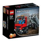 Lego Technic – Camión Portacontenedores – 42084