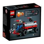 Lego Technic – Camión Portacontenedores – 42084-10