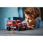 Lego Technic – Equipo De Primera Respuesta – 42075-1