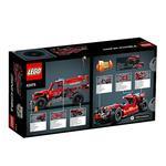 Lego Technic – Equipo De Primera Respuesta – 42075-5