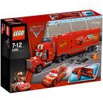 Lego Cars 2 El Camion De Mack