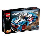 Lego Technic – Coche De Rally – 42077