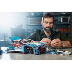 Lego Technic – Coche De Rally – 42077-2