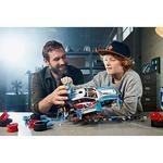 Lego Technic – Coche De Rally – 42077-3