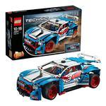 Lego Technic – Coche De Rally – 42077-19