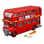 Lego Creator – Autobús De Londres – 10258-1